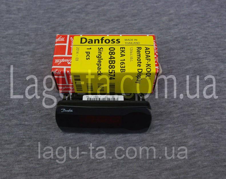 EKA163B данфосс Дисплей