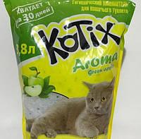Наполнитель KOTIX 3,8 L  Яблоко