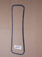 Прокладка крышки клапанов СМД-60-72 (резина), 60-06127.00 (3205К)