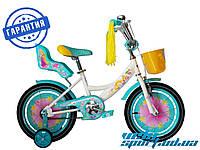 Детский велосипед Girls (16 дюймов), фото 1