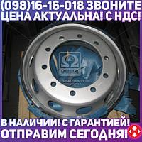 ⭐⭐⭐⭐⭐ Диск колесный 22,5х9,00 10х335 ET 175 DIA281 (Дорожная Карта)  900250-01