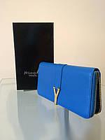 Женский кошелек Yves Saint Laurent
