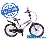 "Детский велосипед Azimut Fiber 20"", фото 1"