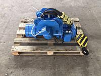 Тельфер электрический 0 5т 6 м Болгария Т10212