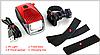Передний профессиональный вело фонарь GIYO R5 Red , фото 3