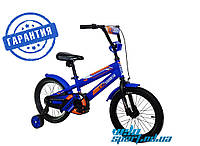 """Детский велосипед Crosser JK-711 16"""", фото 1"""