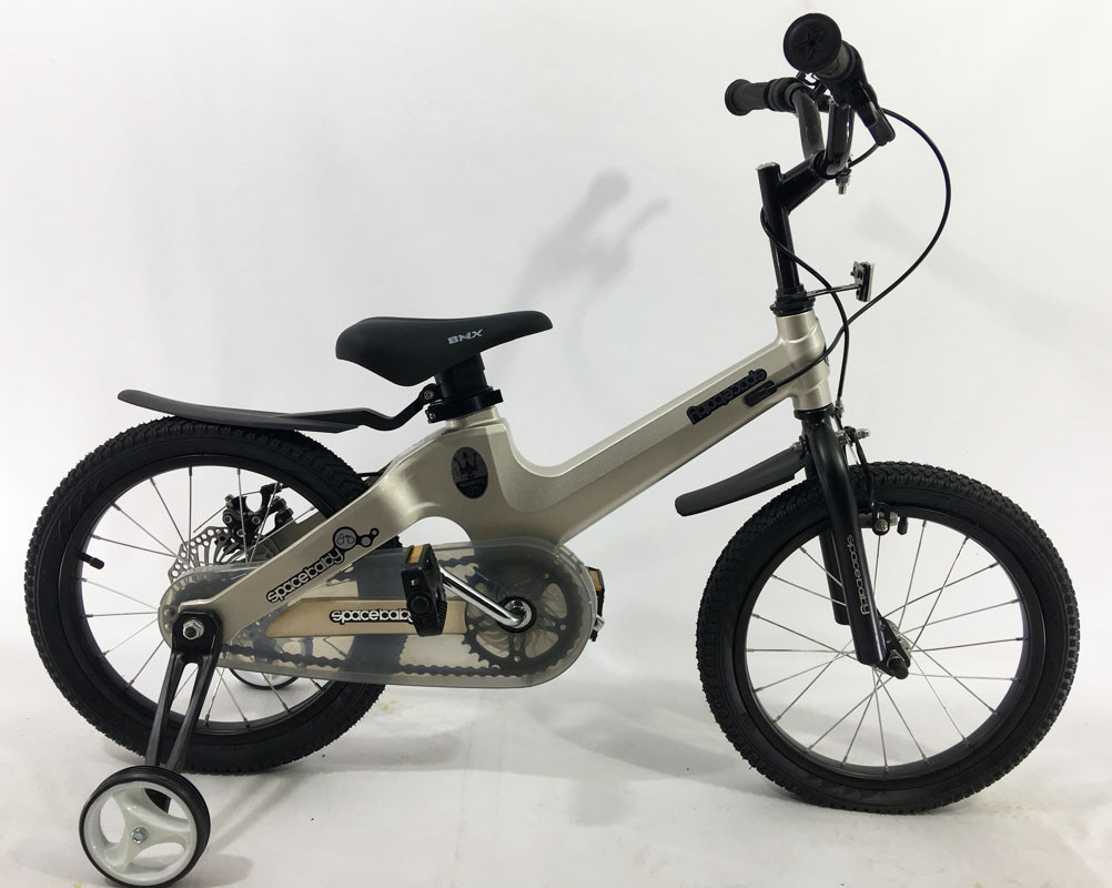 """Детский Велосипед TT-06 16"""""""