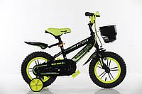 "Детский велосипед Maidi Dear 240 12"", фото 1"