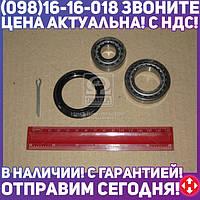 ⭐⭐⭐⭐⭐ Подшипник ступицы ФОЛЬКСВАГЕН задний (производство  Complex)  CX010