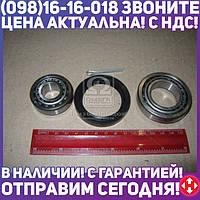 ⭐⭐⭐⭐⭐ Подшипник ступицы ФОРД передний /задний (производство  Complex)  CX006