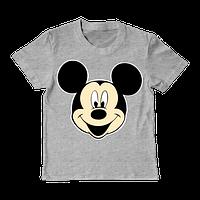 """Детская футболка """"Микки Маус"""", фото 1"""