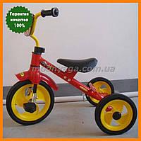 Трехколесный велосипед недорого | TILLY COMBI TRIKE