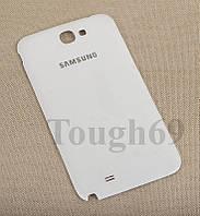Задняя крышка корпуса для Samsung Galaxy Note II GT-N7100, фото 1