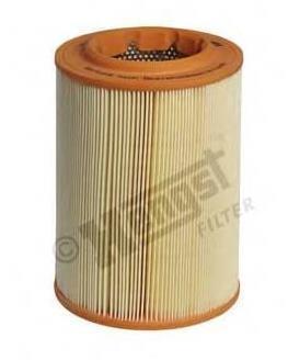 Фильтр воздушный Фольксваген T4 бочка | HENGST