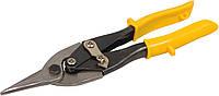 Ножницы пометаллу прямые Miol 48-200