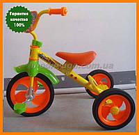Купить трехколесный велосипед недорого | TILLY COMBI TRIKE