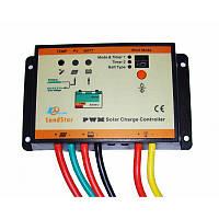 Солнечный контроллер Epsolar Контроллер заряда LS2024RP 20A 12/24/48V PWM, фото 1