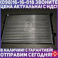 ⭐⭐⭐⭐⭐ Радиатор VW PASSAT4 1.6/1.8/2.0 MT (Van Wezel)