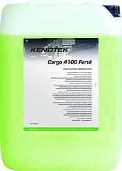 Kenotek Cargo 4100 Forte, 23кг, Бельгия - щелочное средство для мойки авто, кузова, антимошка, дисков