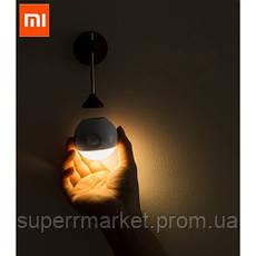 Ночник Xiaomi Sothing Night Light Silver, фото 2
