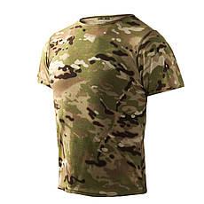 Детский камуфляж комплект Скаут костюм кепка футболка расцветка MTP, фото 2