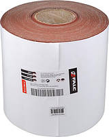 Шлифовальная шкурка на тканевой основе, P220, рулон 0,2x50м Falc F-40-718