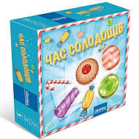 Игра настольная Granna Время сладостей (83064)