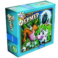Игра настольная Granna Суперфермер (80865), фото 1