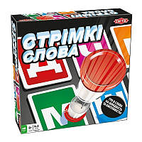 Игра настольная Tactic Стремительные слова (54668)