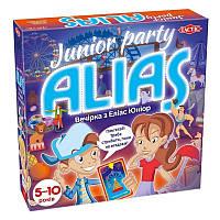Игра настольная Tactic Юниор Пати Элиас (54670)