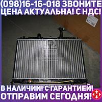 ⭐⭐⭐⭐⭐ Радиатор охлаждения ХЮНДАЙ ACCENT 05- (АТ) (TEMPEST)  TP.15.67.509