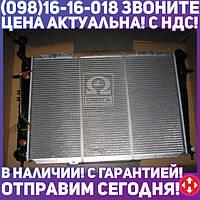 ⭐⭐⭐⭐⭐ Радиатор охлаждения (паяный) ХЮНДАЙ TUCSON/SPORTAGE 05- (TEMPEST)  TP.15.67.479