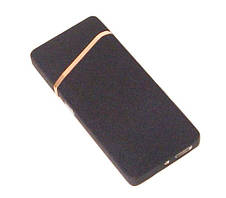 Электроимпульсная зажигалка USB Lighter Classic Fashionable 110