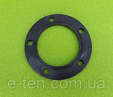 Гумовий ущільнювач для бойлерів GALMET - прокладка Ø125мм / 5 отворів (під фланець з сухими тенами GALMET)