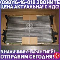 ⭐⭐⭐⭐⭐ Радиатор охлаждения АУДИ 100 (C4) (90-) 2.8 i (производство  Nissens)  60458
