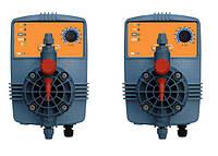 FWT MX 2,5 - 15 C/D Дозирующий насос