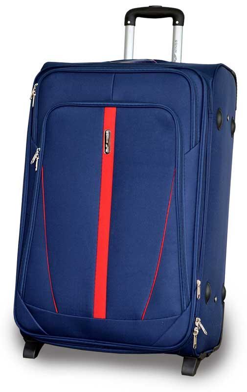 d28dcf6432fa Дорожный чемодан на колёсах Wings, Fly 1706 малый (Польша-КНР), цена ...