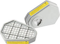 Фильтр для респиратора Miol 91-136 (Цена за 1 шт, продается комплектом 2 шт)
