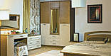 Стол туалетный Верона СТ-128 (БМФ) 1020х400х780мм , фото 2