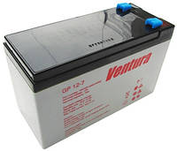 Аккумуляторная батарея VENTURA GP 12-7 (12V 7Ah)