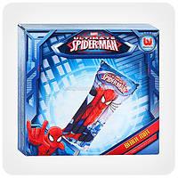 Надувной матрас «Человек-паук»