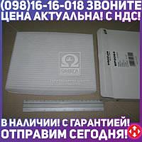 ⭐⭐⭐⭐⭐ Фильтр салона HYUNDAI ix35  KIA SPORTAGE III (пр-во WIX-Filtron)
