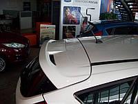 Спойлер Ford Focus III HB (под покраску)