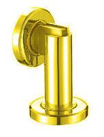 Дверной упор магнитный USK EM-1103 Золото