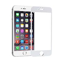 Защитное стекло Mocolo для iPhone 6 Plus / 6s Plus Full Cover White (0.33 мм)