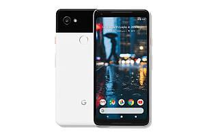 Смартфон Google Pixel 2 XL 64GB Black&White