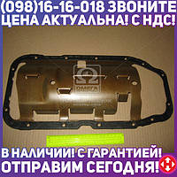 ⭐⭐⭐⭐⭐ Прокладка поддона с маслоотражателем DAEWOO/CHEVROLET/OPEL X18XE/X20XEV (производство  Elring) AСТРA,AСТРA  Ф,ВЕКТРA,ЕСПЕРО,КAЛИБРA,ОМЕГA,