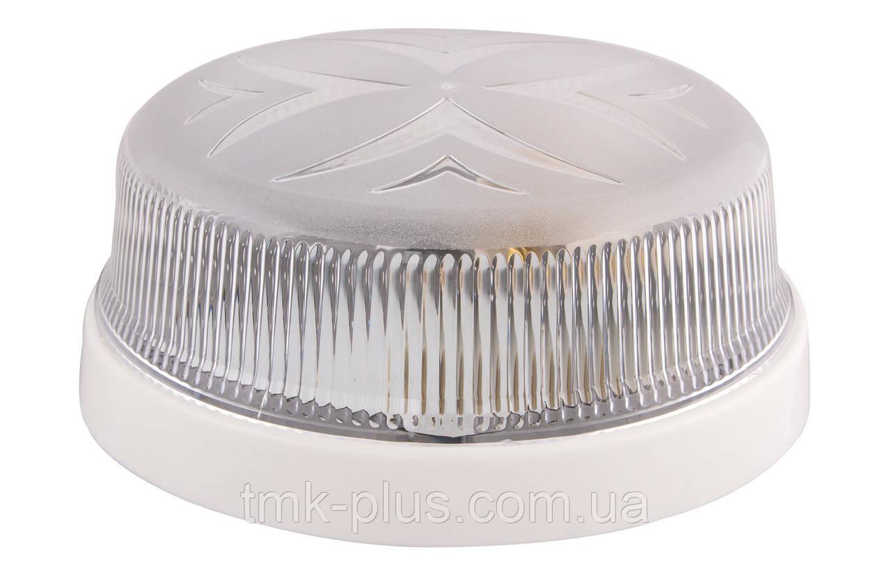 Настінний світильник ERKA 1102 LED, 12 W, 4200K прозорий