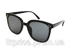 Модные женские солнцезащитные очки 1705,  жіночі сонцезахисні окуляри новинка, фото 2