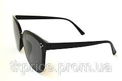 Модные женские солнцезащитные очки 1705,  жіночі сонцезахисні окуляри новинка, фото 3